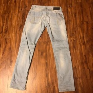 Men's CK calvin Klein jeans 32/32 slim